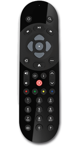 Los Angeles Audio Video remote control