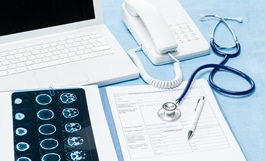 medical office solutions in Los Angeles