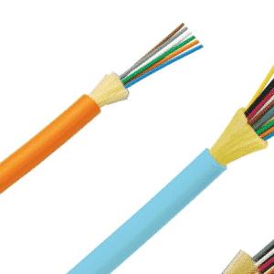 Fiber optics cabling contractor